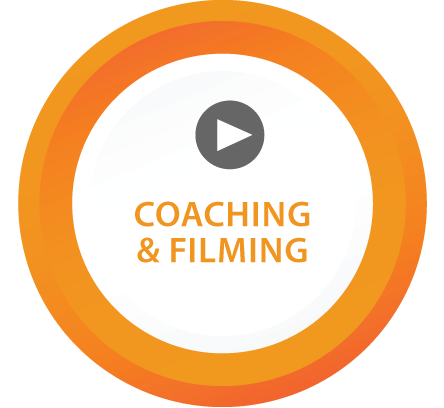 National Pitch Challenge Coaching & Filming