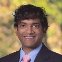 Dr. Reshan Richards